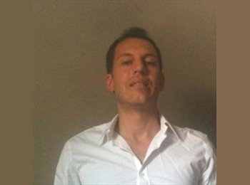 Appartager FR - frank - 35 - Paris - Ile De France