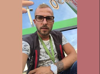 Appartager FR - jacques - 24 - Montpellier