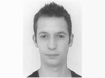 Appartager FR - mathieu - 29 - Paris - Ile De France