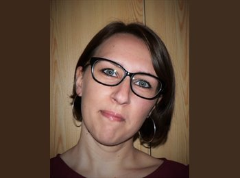 Appartager FR - Morgane - 28 - Paris - Ile De France