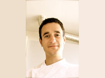 Appartager FR - guillaume - 27 - Paris - Ile De France