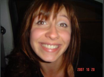 Appartager FR - sarah - 28 - Paris - Ile De France