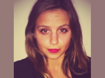 Appartager FR - justine - 23 - Lyon
