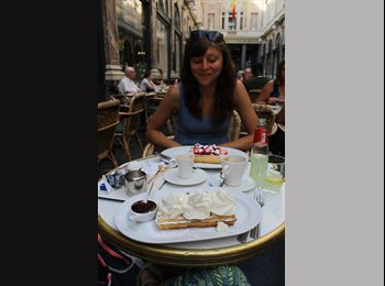 Appartager FR - Jana - 25 - Paris - Ile De France