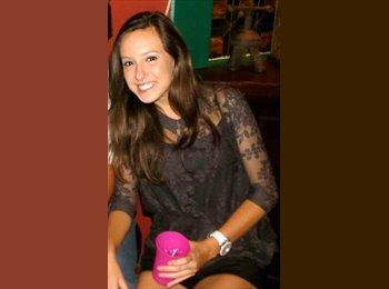 Daniela - 22 - Etudiant