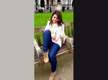 Appartager FR - camille - 24 - Paris - Ile De France