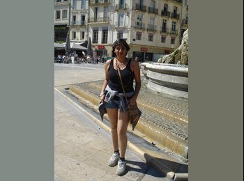 Appartager FR - Sushmitha - 20 - Paris - Ile De France