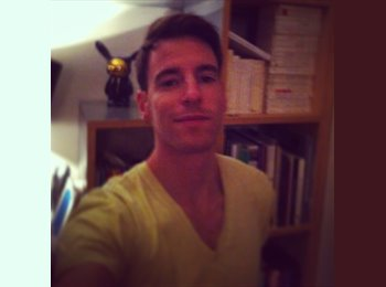 Appartager FR - Quentin - 29 - Paris - Ile De France
