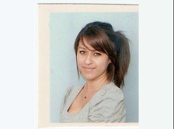 Emma - 21 - Etudiant
