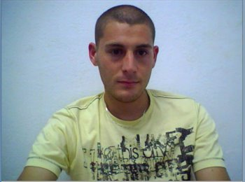 Bilel - 25 - Etudiant