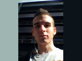 Appartager FR - franck - 22 - Paris - Ile De France