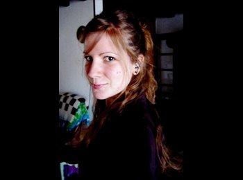 Anne-Pénélope - 23 - Etudiant