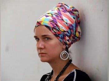 Mame Diarra - 22 - Etudiant(s)