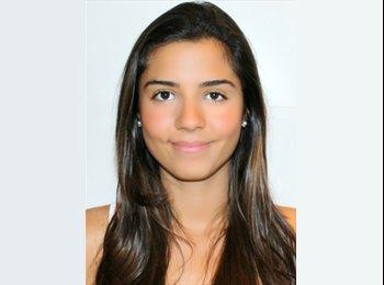 Ingrid - 22 - Etudiant