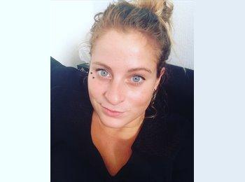 Fanny - 25 - Etudiant