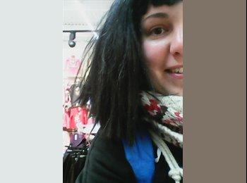 Cristina - 26