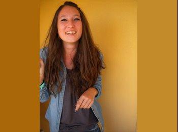 Astrid - 20 - Etudiant