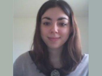 Emmanuelle - 23 - Etudiant