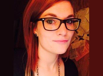 Elizabeth - 24 - Etudiant