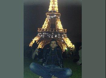 Mohamed - 24 - Etudiant(s)