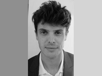 Alexandre - 22 - Etudiant