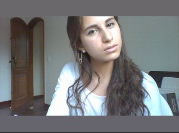 Manuella - 18 - Etudiant