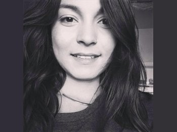 Annyssa - 18 - Etudiant