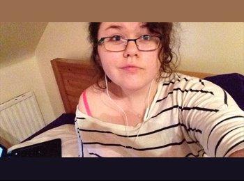 Laura - 20 - Etudiant