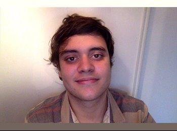 Maxime - 23 - Etudiant