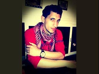 Mohamed  - 23 - Etudiant