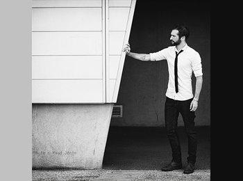 Jonathan Guillaume - 25 - Etudiant