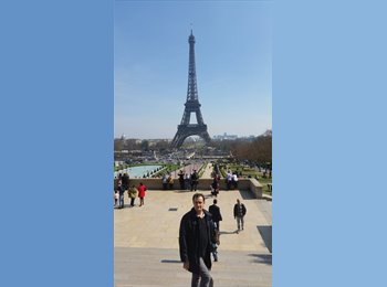 Appartager FR - loic - 42 - Laval