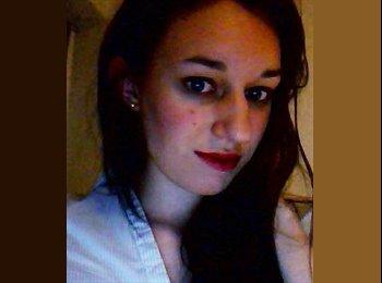 Audrey - 19 - Etudiant(s)