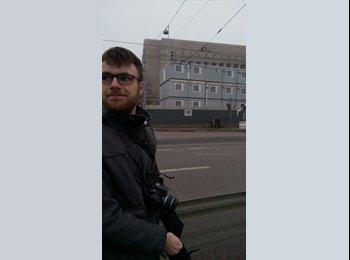 Antoine - 21 - Etudiant(s)