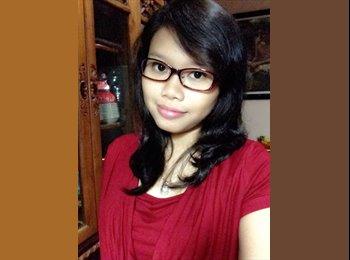 Rani Sukma Ayu - 24 - Etudiant