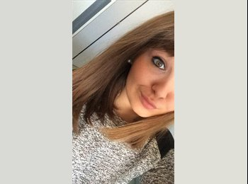 Appartager FR - Laura - 18 - Calais