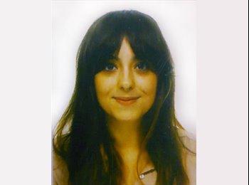 Amanda - 22 - Etudiant(s)