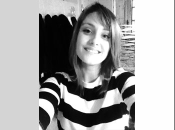 Appartager FR - Camille - 23 - Toulouse