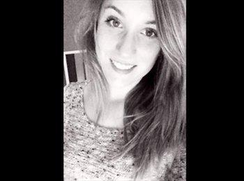 Appartager FR - Justine - 24 - Agen