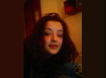 Adele - 19 - Etudiant