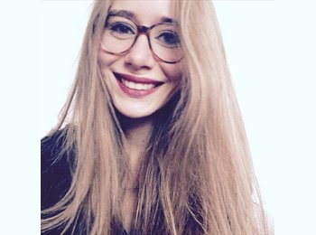 Appartager FR - Camille - 18 - Lille