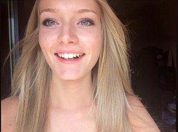Alice - 18 - Etudiant