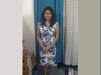 Pratyasha - 23 - Salarié