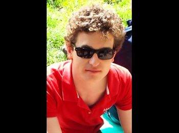 Guillaume - 23 - Etudiant