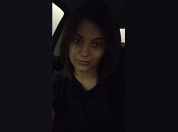 Barbara - 20 - Etudiant