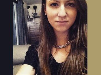 Sarah - 21 - Etudiant(s)