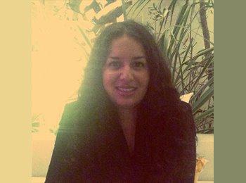 Alicia - 23 - Etudiant