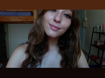 Appartager FR - Cristina - 19 - Toulouse