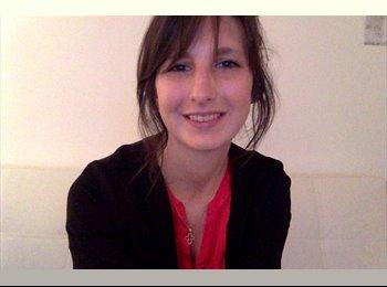 Constance - 23 - Etudiant