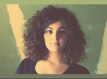 Mathilde - 22 - Etudiant(s)
